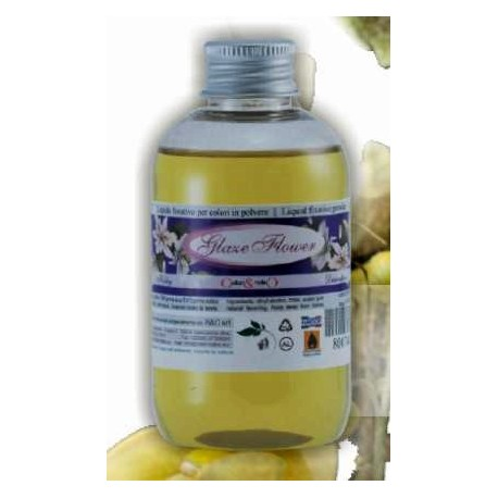 Glaze Flower 100 ml - Cake&Cake in vendita su Sugarmania.it
