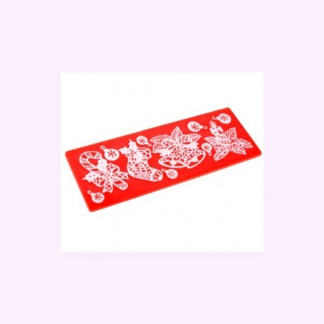 Modecor Sweet lace express NATALE - Modecor in vendita su Sugarmania.it