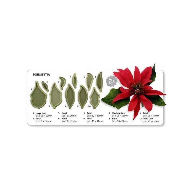 Cutter stella di Natale JEM - JEM in vendita su Sugarmania.it