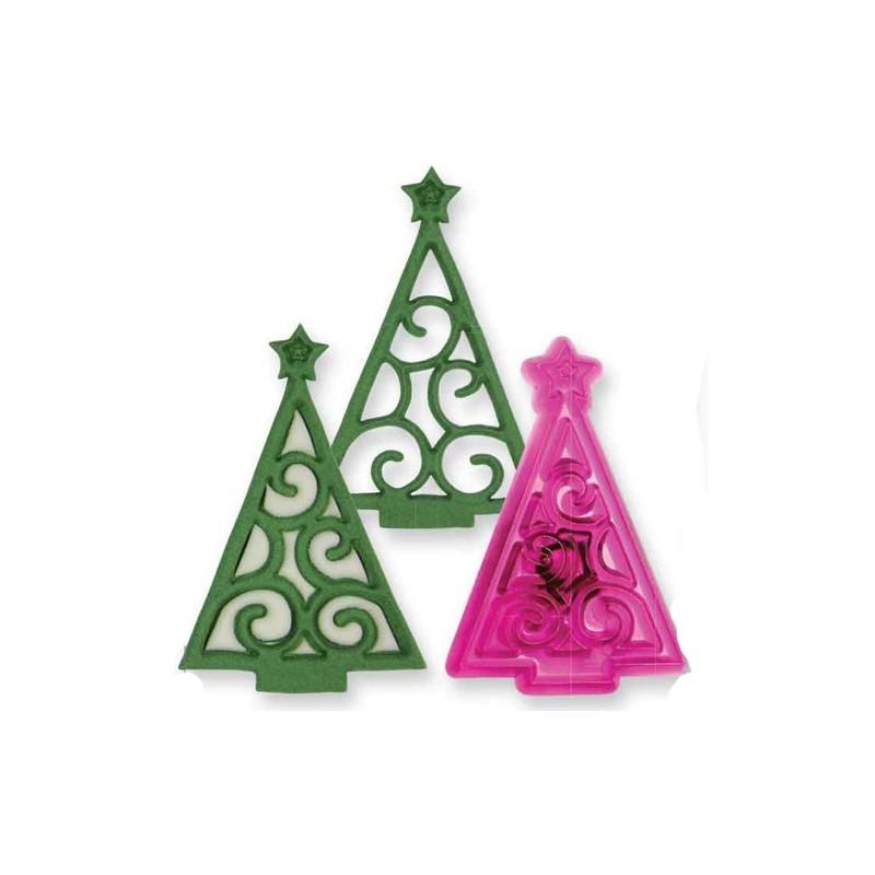 tagliapsta JEM albero di Natale - in vendita su Sugarmania.it