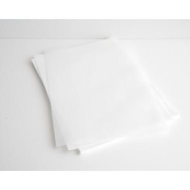 100 fogli di Wafer paper formato A4