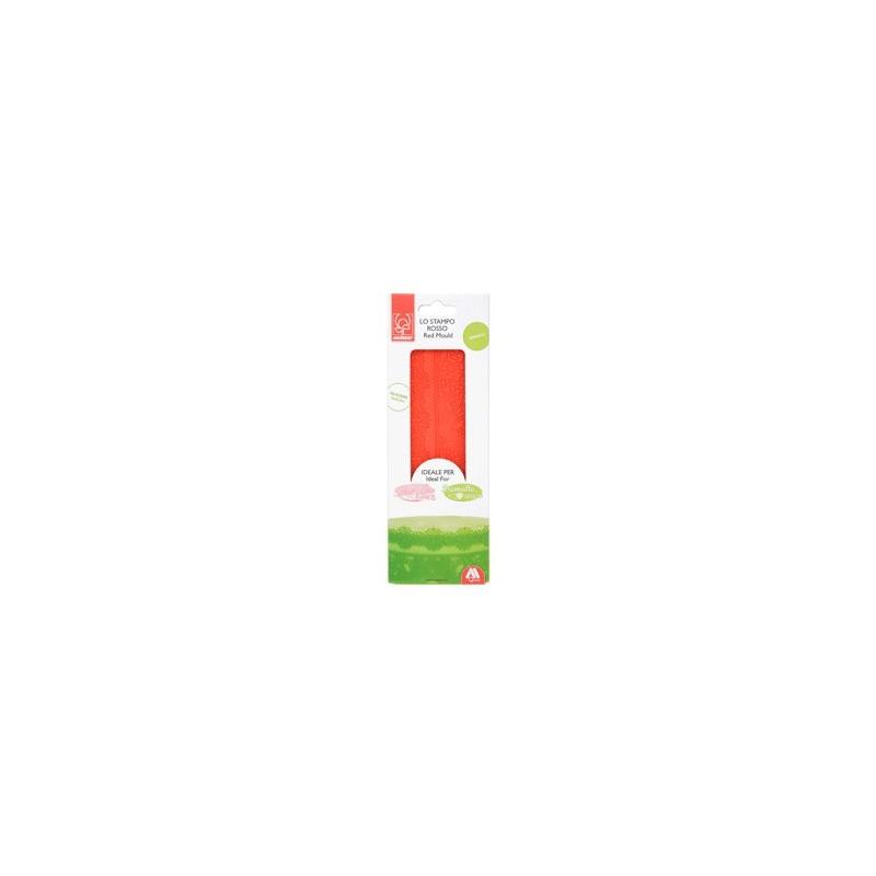 Lo stampo rosso ANGELS Modecor -  in vendita su Sugarmania.it