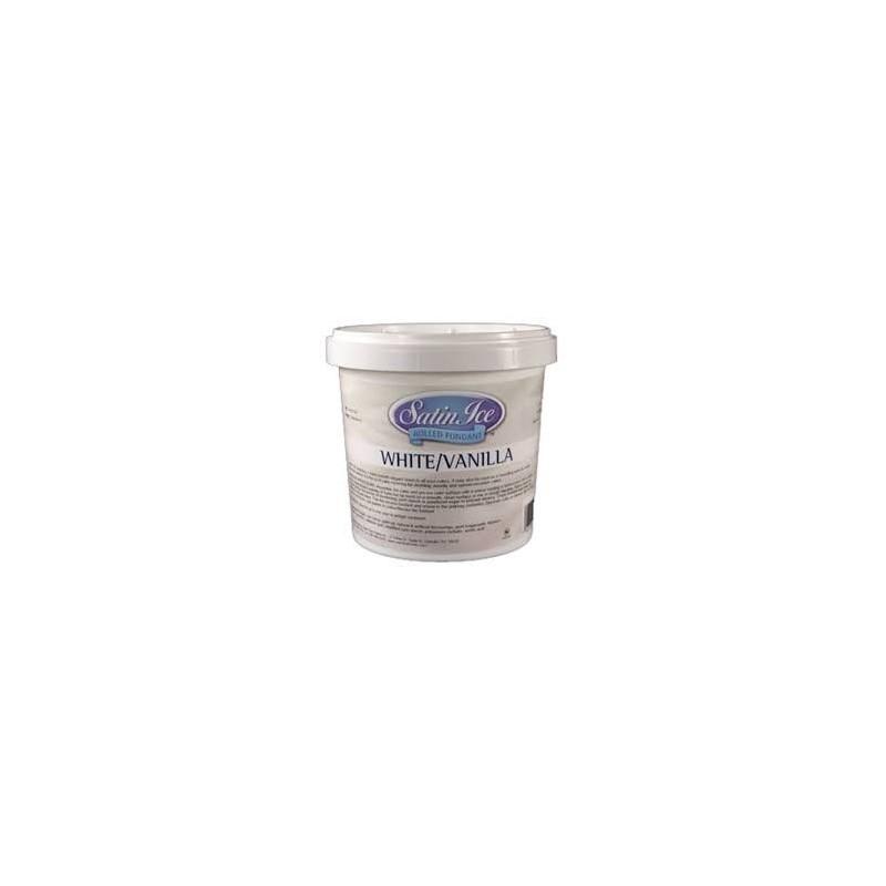 Pasta di zucchero Satin Ice 5 kg - Satin Ice in vendita su Sugarmania.it