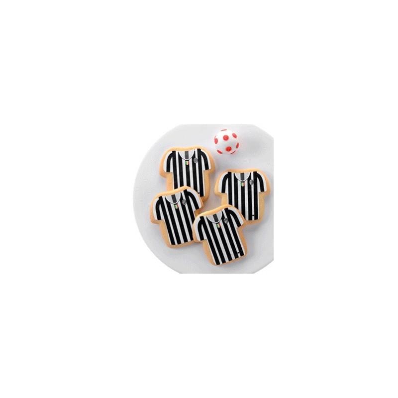 Tagliabiscotti a forma di maglietta - in vendita su Sugarmania.it