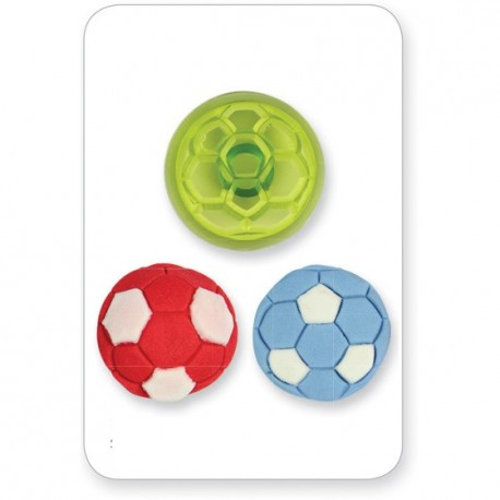 Cutter pallone JEM - in vendita su Sugarmania.it