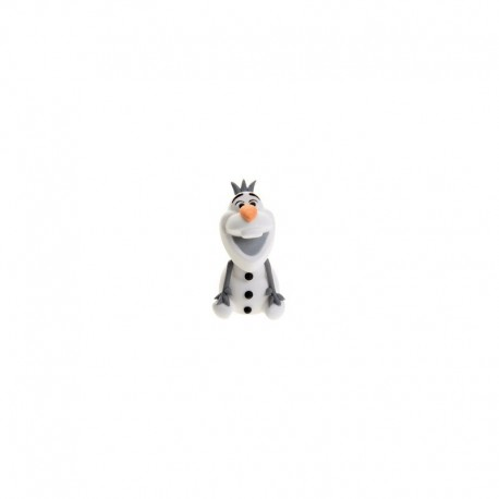 Decorazione Olaf Frozen Modecor - in vendita su Sugarmania.it