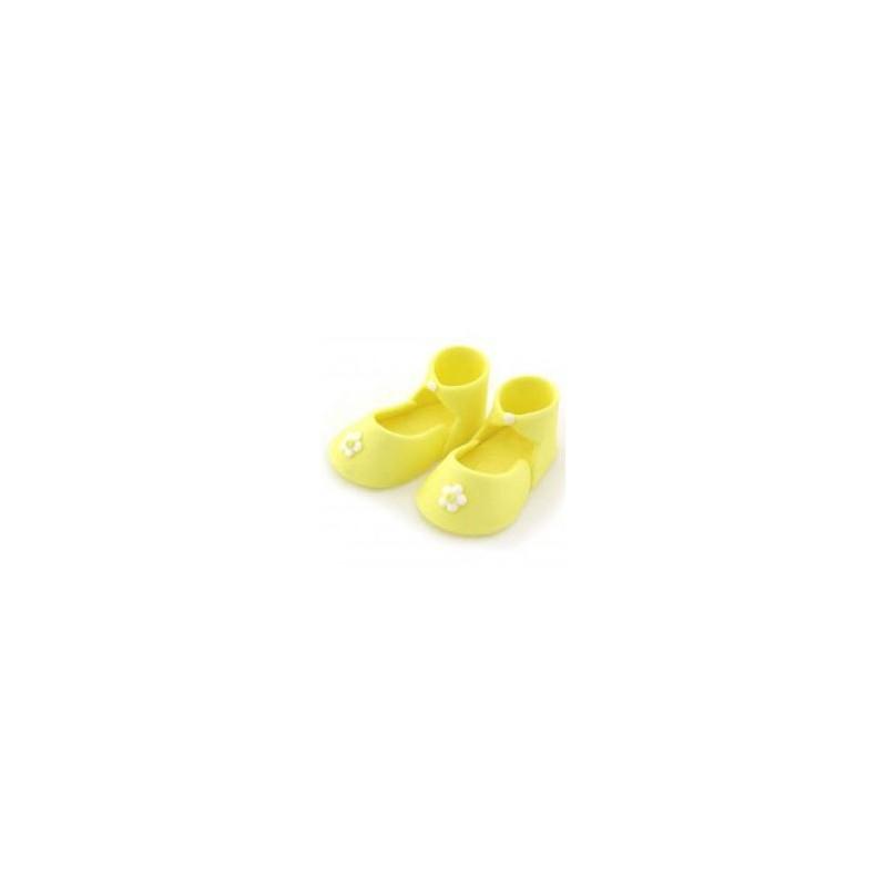 Set tagliapasta scarpe neonato JEM piccole - JEM in vendita su Sugarmania.it