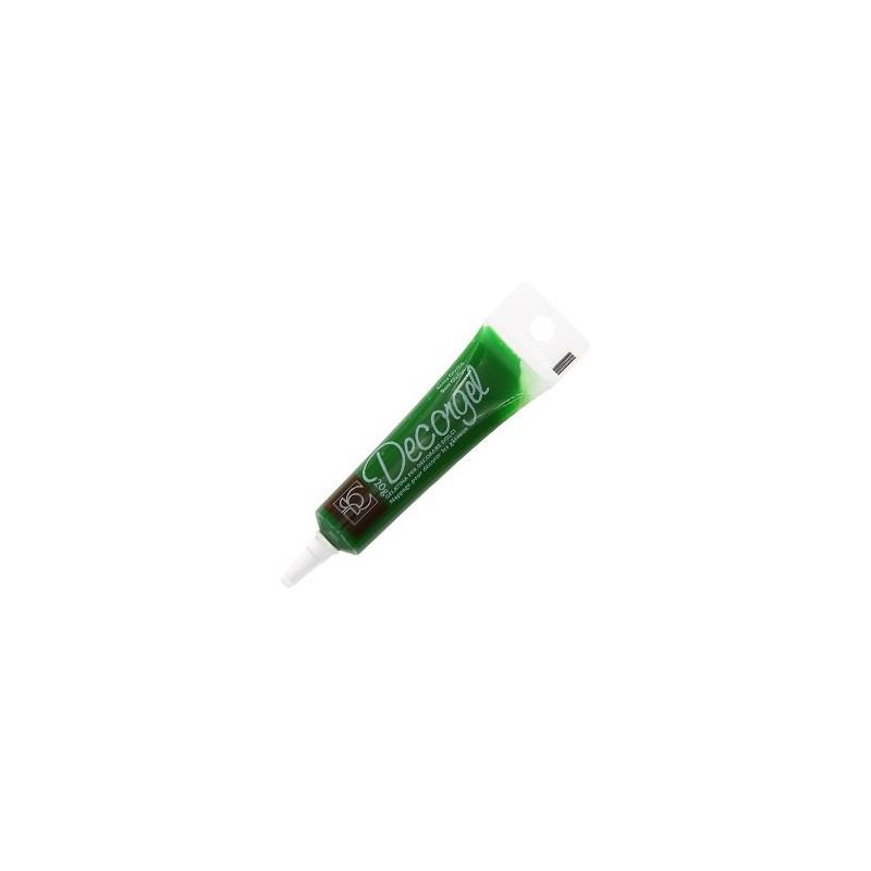 Decorgel Verde 20G -  in vendita su Sugarmania.it