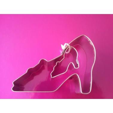 Tagliapasta biscotti scarpa set 2 PME - PME in vendita su Sugarmania.it