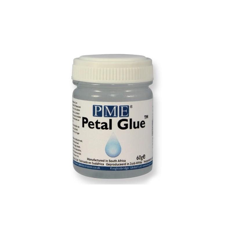 Petal Glue PME- colla alimentare 60 g - PME in vendita su Sugarmania.it