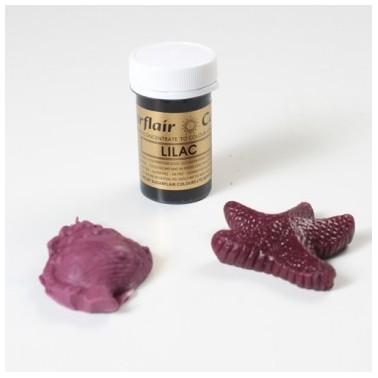 Sugarflair Paste Colour Lilac 25gr. - Sugarflair in vendita su Sugarmania.it