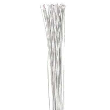 Floral Wire WHITE Culpitt 26 gauge - Culpitt in vendita su Sugarmania.it