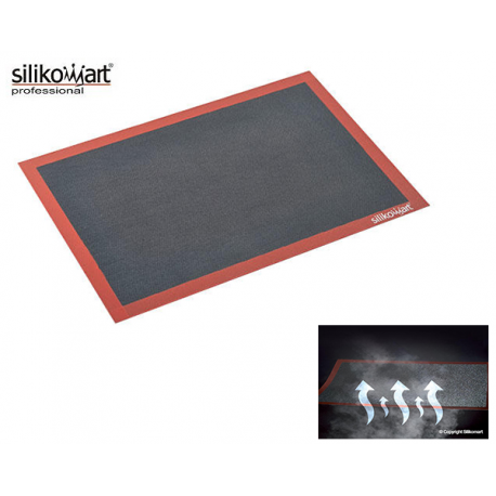 Tappeto microforato Air Mat Silikomart 40 x 60 cm - Silikomart in vendita su Sugarmania.it