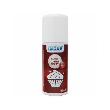 Spray  rosso alimentare PME 100 ml