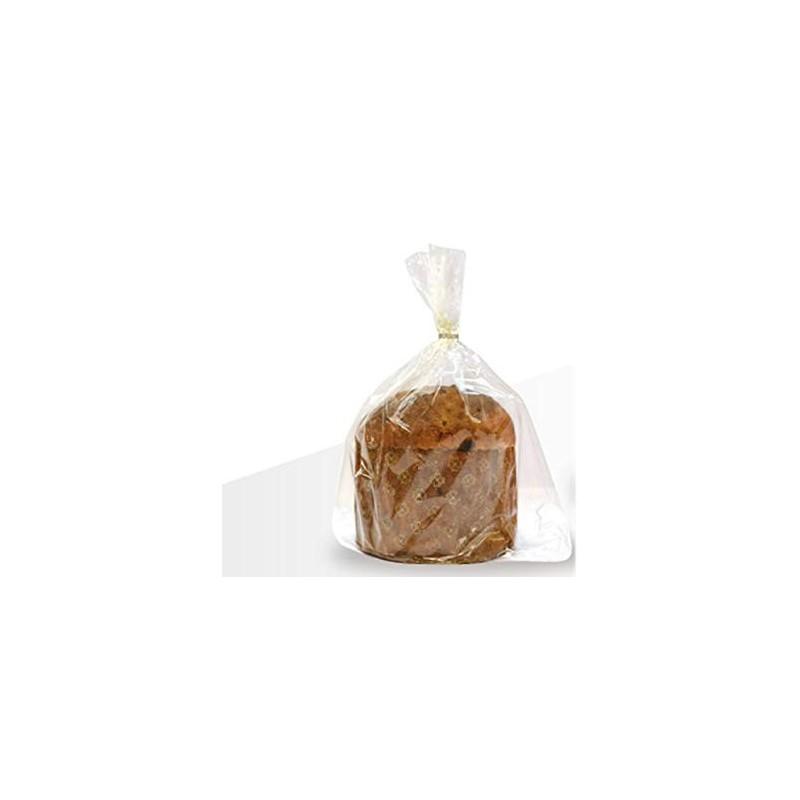 5 buste trasparenti per alimenti 40x48 cm - Decora in vendita su Sugarmania.it