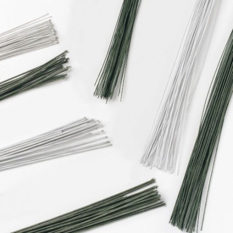 Floreal Wire DARK GREEN Culpitt 22 gauge - Culpitt in vendita su Sugarmania.it