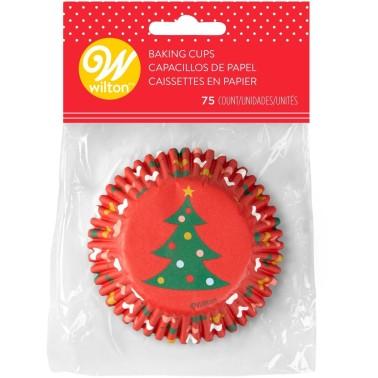 Pirottini Wilton albero di Natale