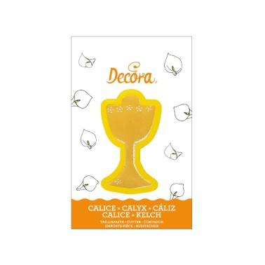 Tagliapasta comunione calice Decora - Decora in vendita su Sugarmania.it