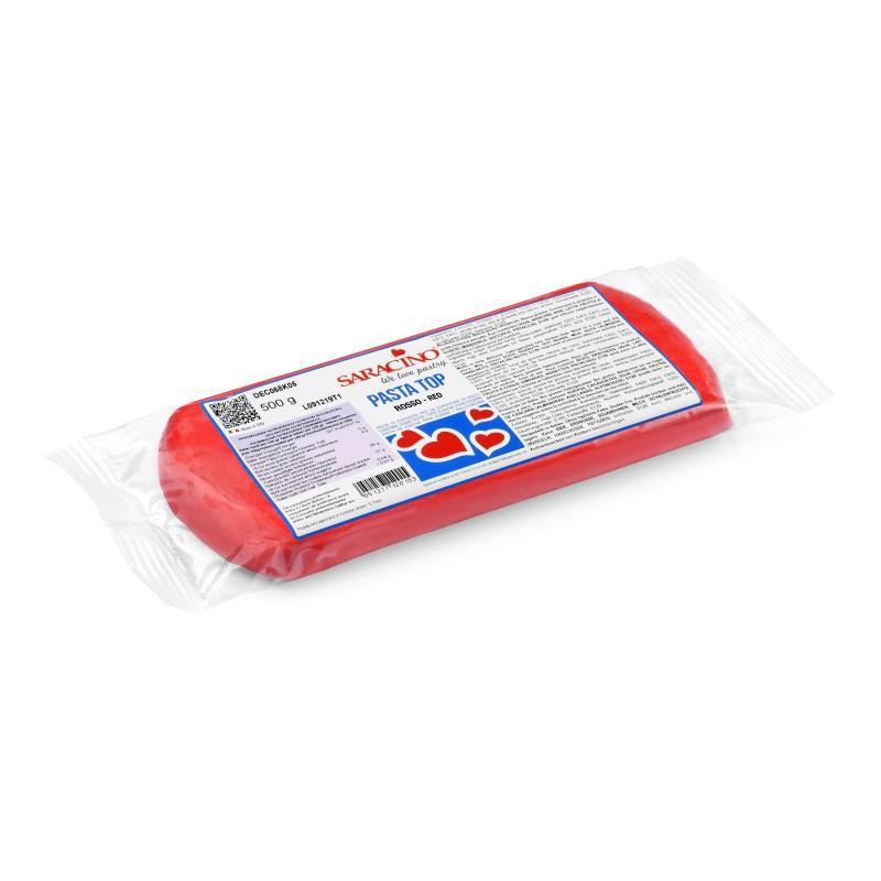 Pasta Top Saracino Rossa 500 g - Saracino in vendita su Sugarmania.it