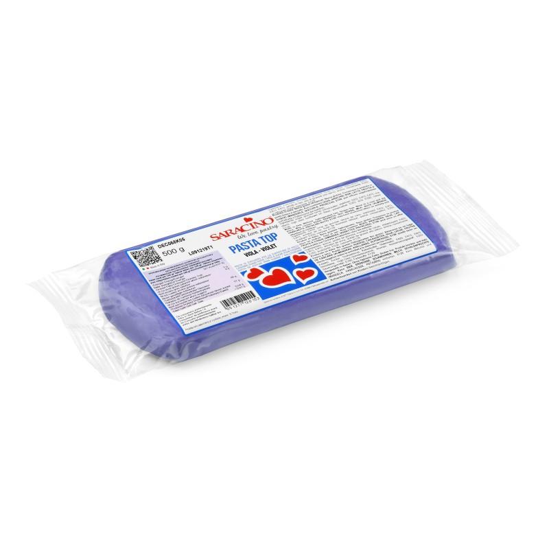 Pasta Top Saracino viola 500 g - Saracino in vendita su Sugarmania.it