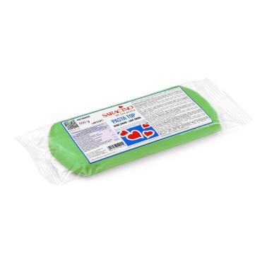 Pasta Top Saracino Verde chiaro 500 g - Saracino in vendita su Sugarmania.it