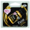 Food Paint Metalic Light Gold