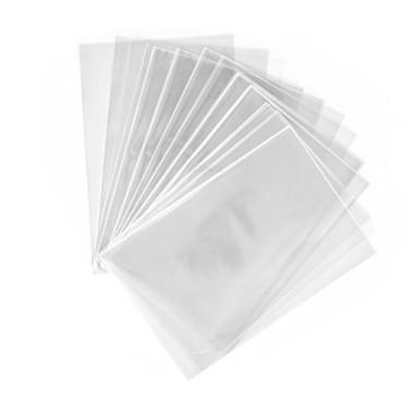 100 sacchetti trasparenti 20x10 cm - Decora in vendita su Sugarmania.it