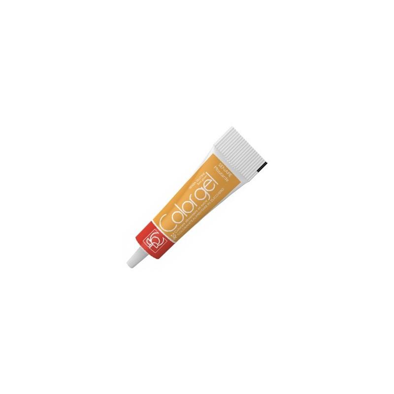 Modecor Color Gel 20G Senape - Modecor in vendita su Sugarmania.it