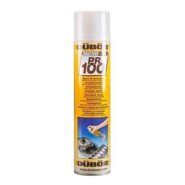 Spray staccante alimentare 600 ml DUBOR TRENNAKTIV PR 100 - Silikomart in vendita su Sugarmania.it