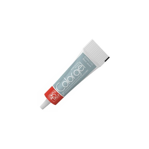 Modecor Color Gel 20G Ghiaccio - Modecor in vendita su Sugarmania.it
