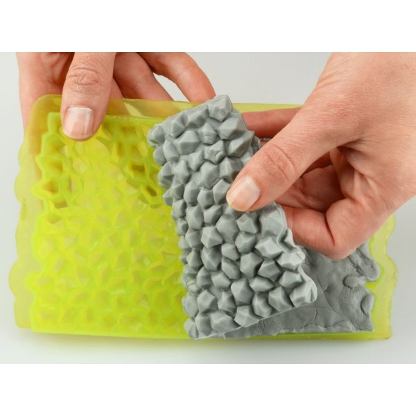 Mould in silicone Diamante/ diamonds -  in vendita su Sugarmania.it