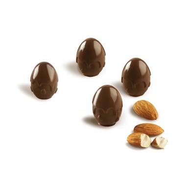 Stampo in silicone per cioccolatini Choco Drop Silikomart - Silikomart in vendita su Sugarmania.it