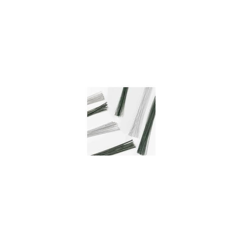 Floral Wire WHITE Culpitt 18 gauge - Culpitt in vendita su Sugarmania.it