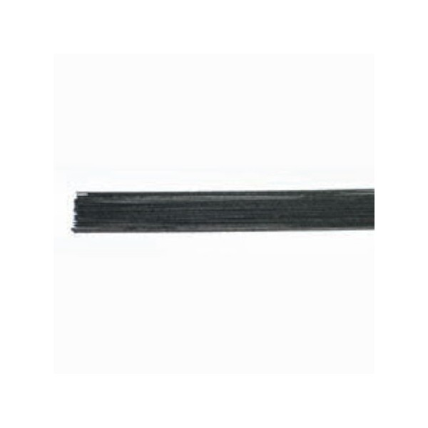 Culpitt floreal wire Black 24 gauge - Culpitt in vendita su Sugarmania.it