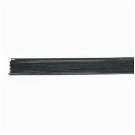 Culpitt floreal wire Black 24 gauge -  in vendita su Sugarmania.it