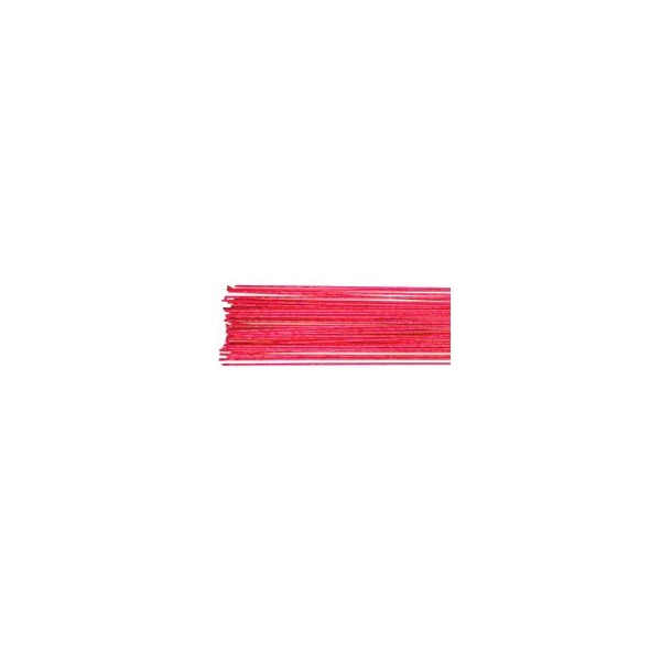Culpitt floreal wire Metallic Bright Pink 24 gauge - Culpitt in vendita su Sugarmania.it