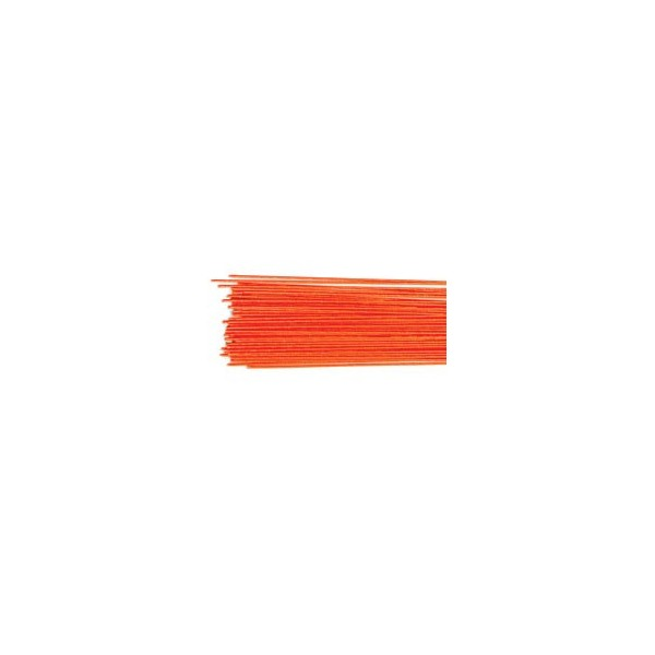 Culpitt floreal wire Metallic Red 24 gauge - in vendita su Sugarmania.it
