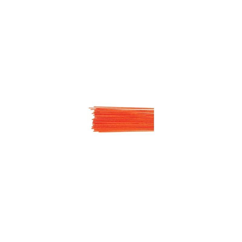 Culpitt floreal wire Metallic Red 24 gauge - Culpitt in vendita su Sugarmania.it