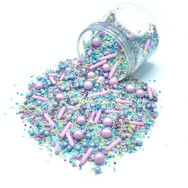 Happy Sprinkles Sweet Mermeid 180 g - Happy Sprinkles in vendita su Sugarmania.it