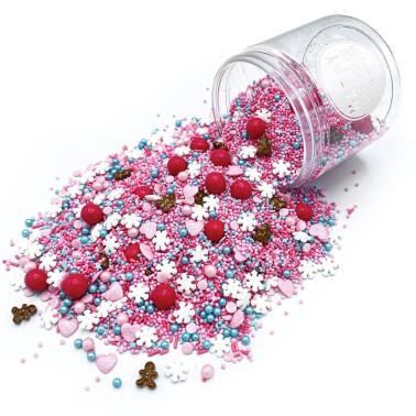 Happy Sprinkles Candy Land 180 g - Happy Sprinkles in vendita su Sugarmania.it
