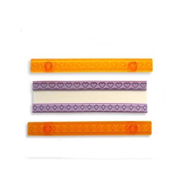 JEM ribbon cutter set 2