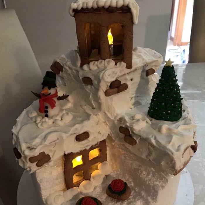 Concorso di Natale 2018 - Sugarmania
