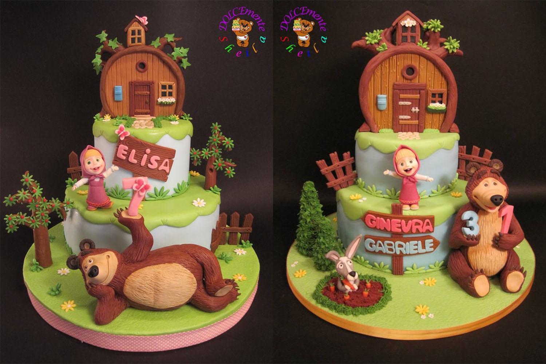 Sugarmania - il meglio del Cake Design