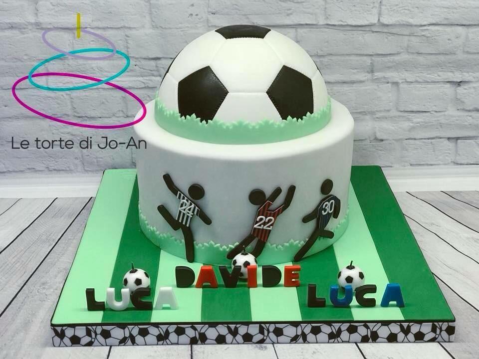 SUGARMANIA - cake design calcistico!