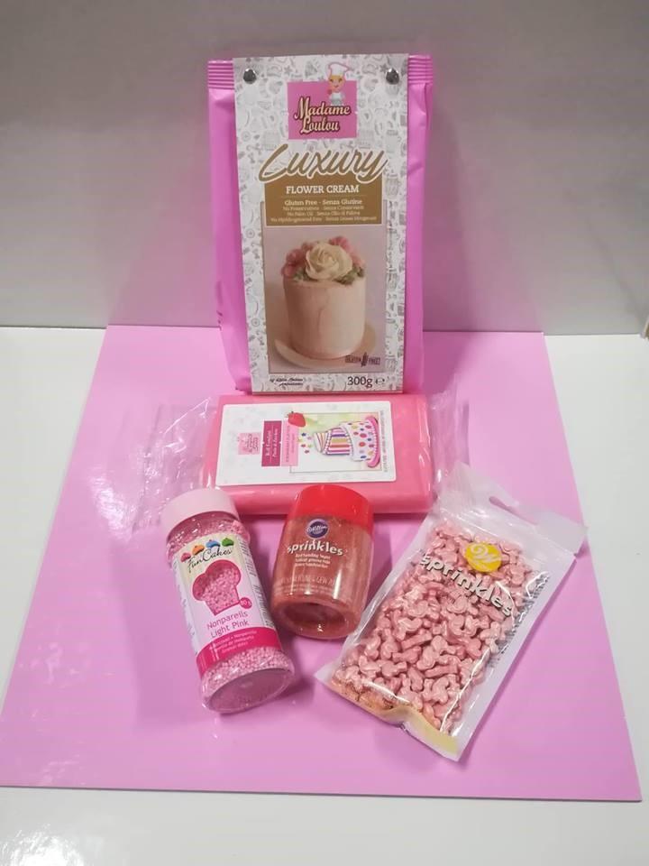 Sugarmania è il top per ogni cake designer!