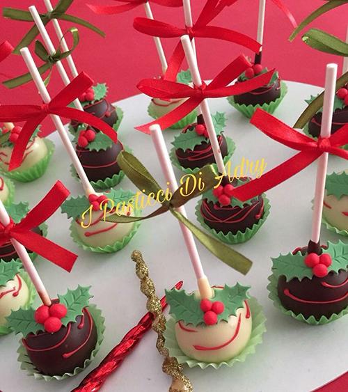 Cake Pops, la storia raccontata da Sugarmania
