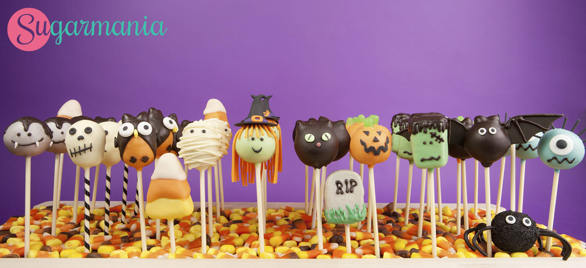 Cake Pops Sugarmania