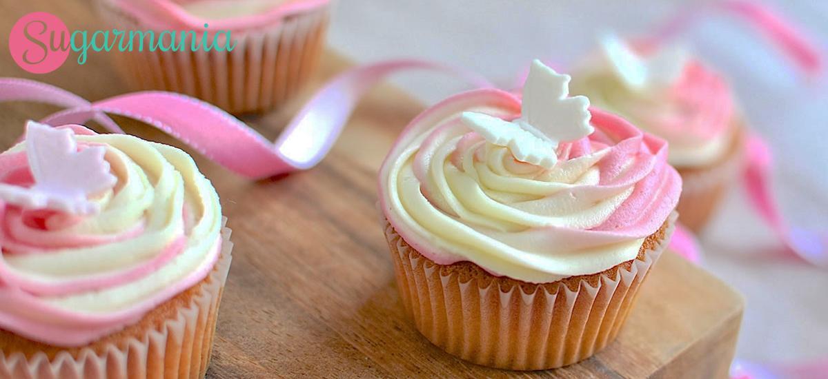 La storia dei cupcakes
