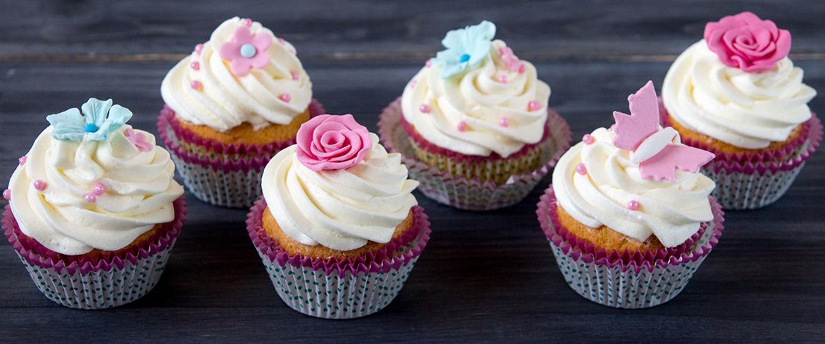 ricette per cupcake sugarmania