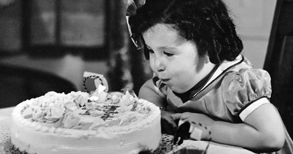 storia delle torte di compleanno